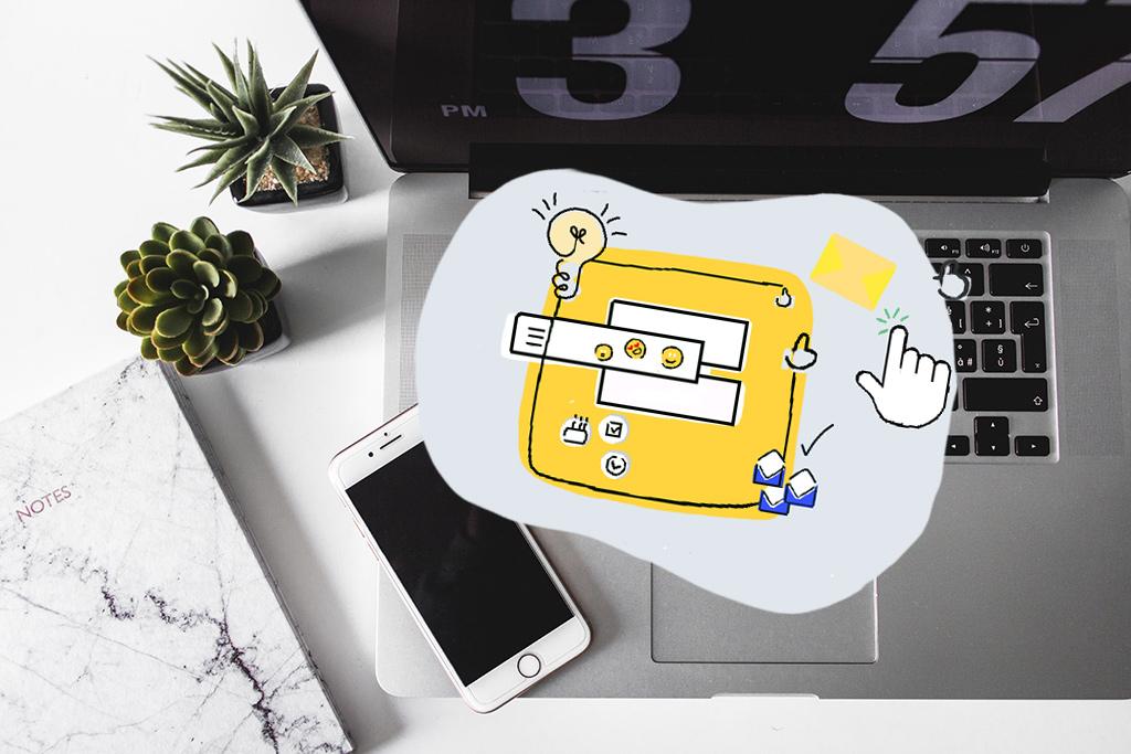 Emojis im Newsletter-Betreff