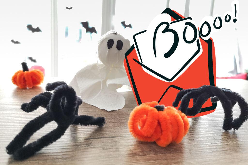 Tipps für den Halloween Newsletter