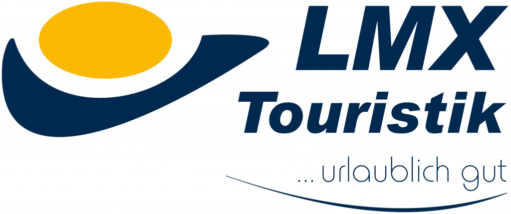 Logo LMX Touristik