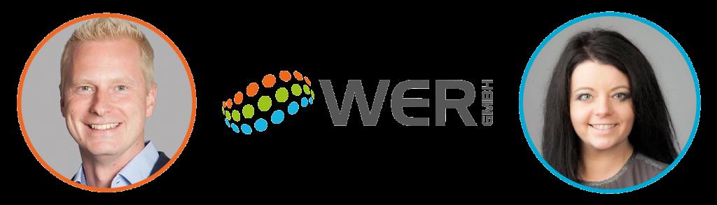 Wer GmbH Newsletterversand