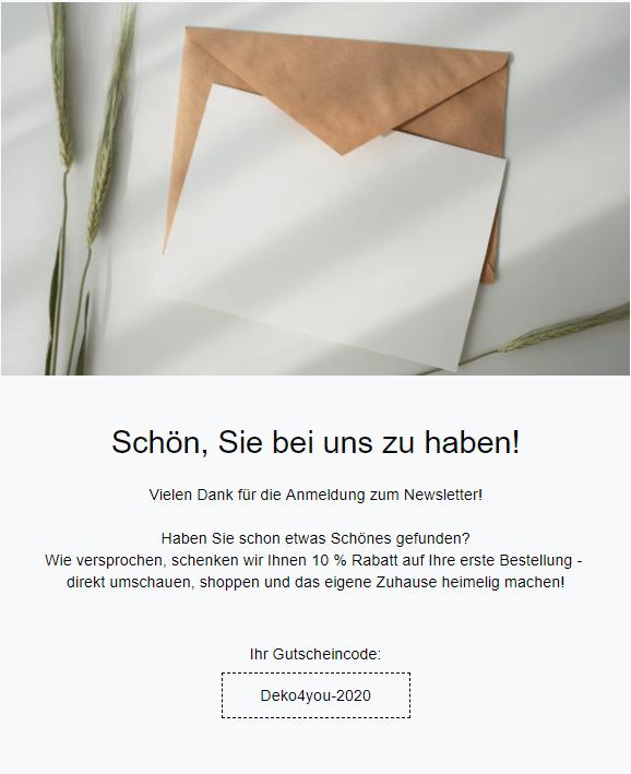 Gutschein-bei-Newsletter-Anmeldung-Bestätigungsseite