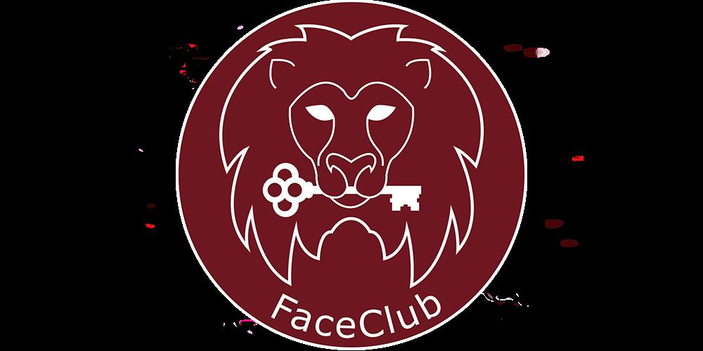 FaceClub-Logo