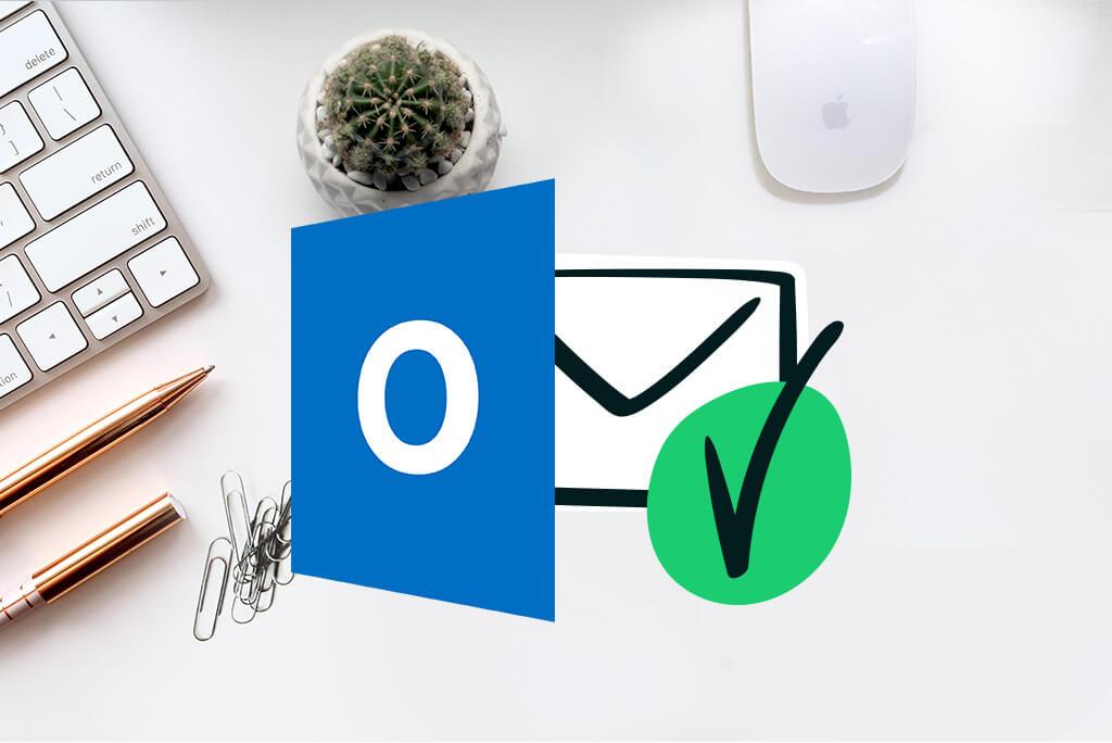 Outlook Newsletter erstellen und versenden