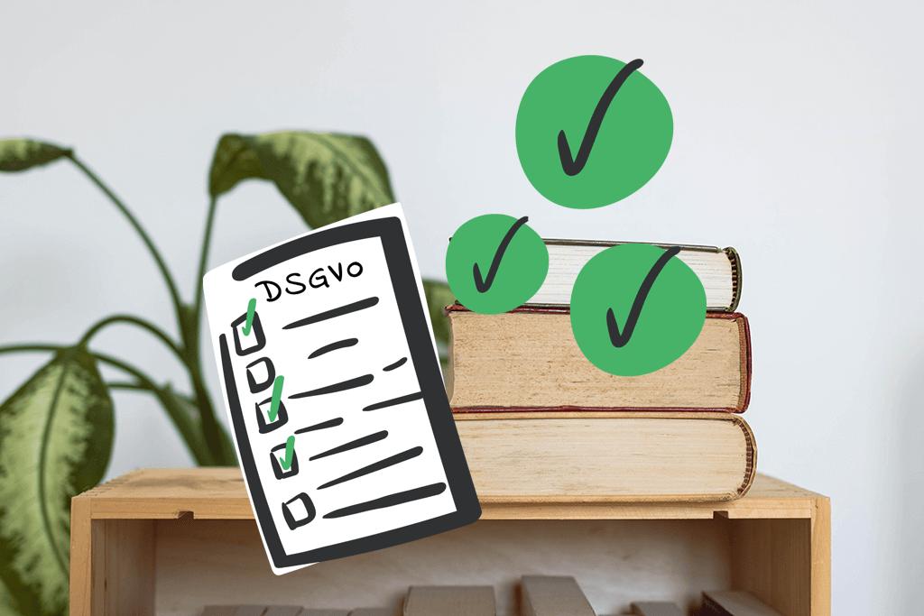 DSGVO-konforme Newsletter-Abmeldung