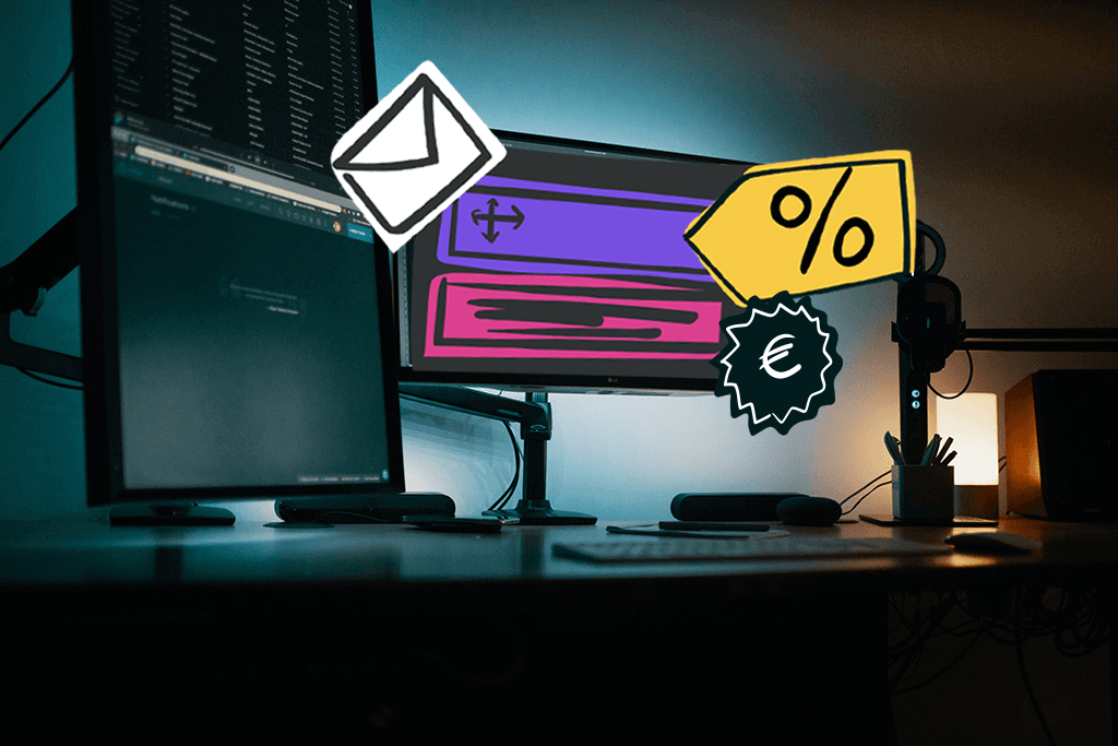 Dark Mode im E-Mail-Marketing