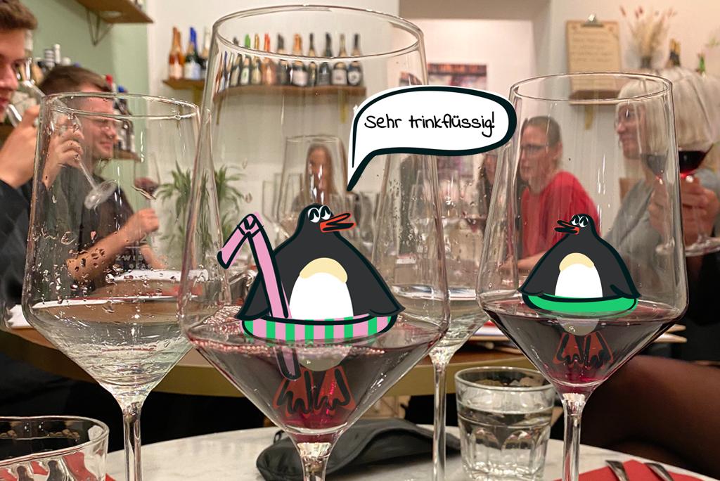 Weinprobe Header