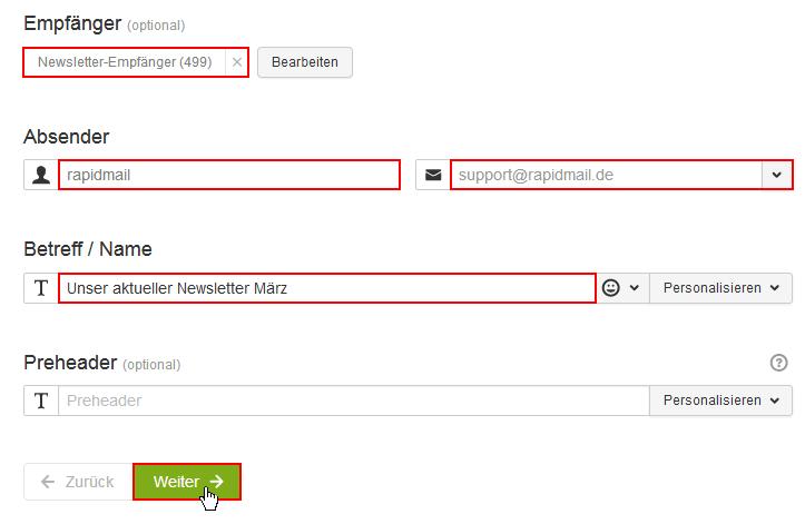 Eigenes HTML importieren 2
