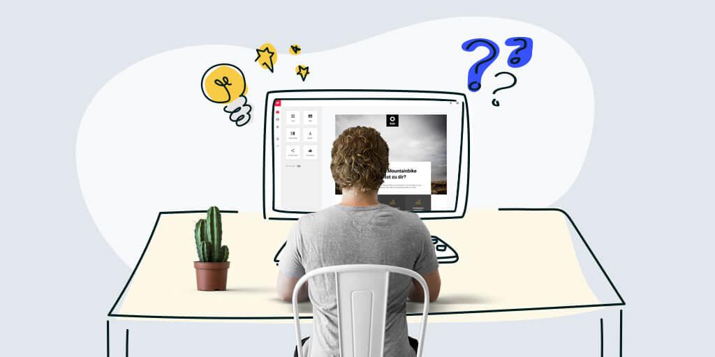 Ersten Newsletter erstellen und versenden