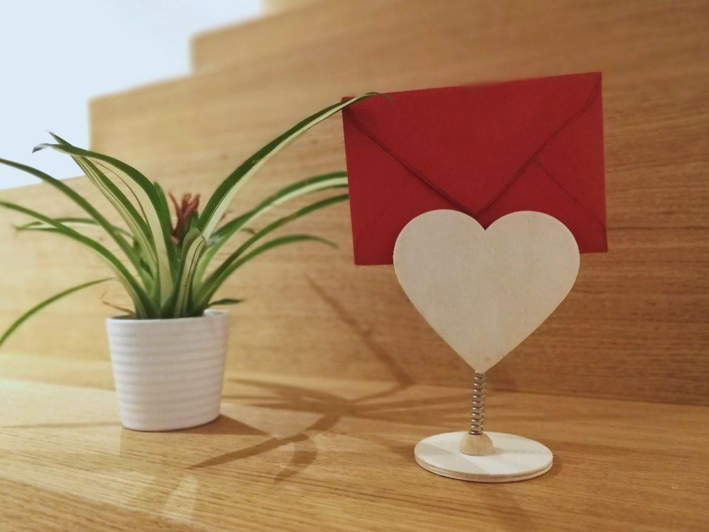 Valentinstags-Newsletter