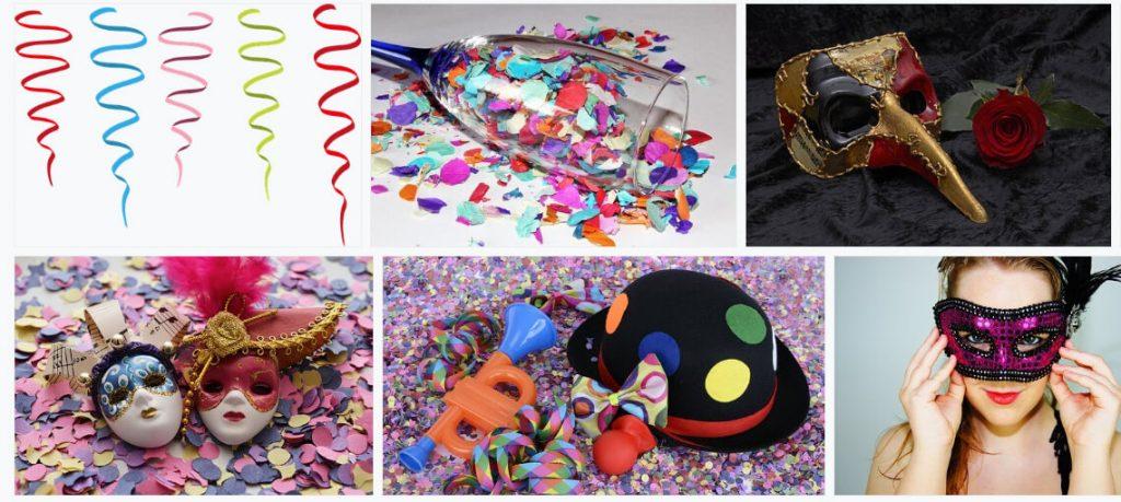 Karneval-Newsletter
