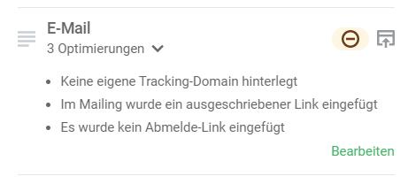 Spam-Test Email Inhalt